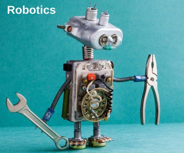 Advance Robotics