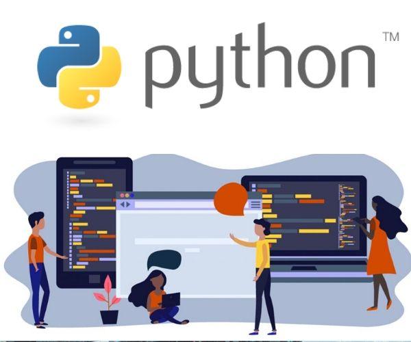 Free Workshop On Python