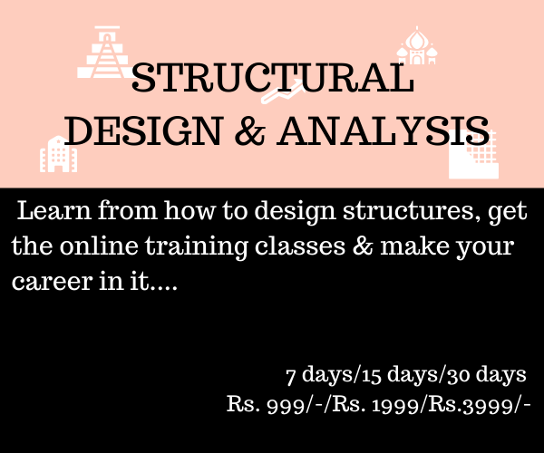 structural Design Training
